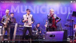 Trupa LikeOne – concert LIVE la Zilele Bacaului