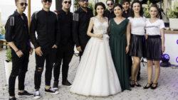 Fotografii nunta Constanta