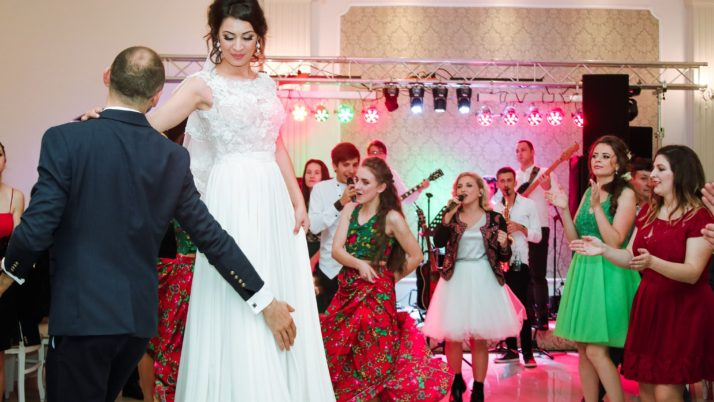 Fotografii nunta Onesti