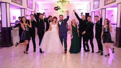 Fotografii nunta Bacau