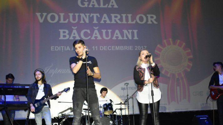 "Concert Teatrul de Vara ""Radu Beligan"" Bacau"