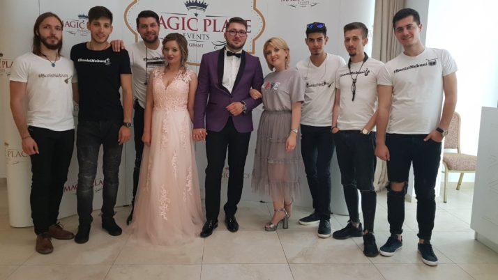 Fotografii nunta Magic Place Events Bucuresti