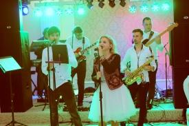 LikeOne - formatie nunta Onesti (8)