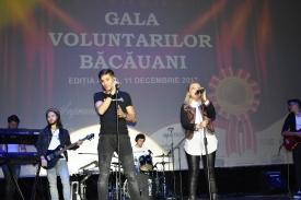 Teatrul de Vara Radu Beligan Bacau - concert Trupa Like One (4)