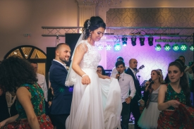 LikeOne - formatie nunta Onesti (1)