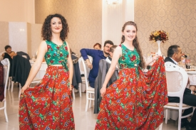 LikeOne - formatie nunta Onesti (6)