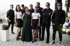 formatie nunta - LikeOne (8)